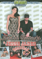 Sandra Buttocks & Jesse Janes Scandal, The Porn Movie