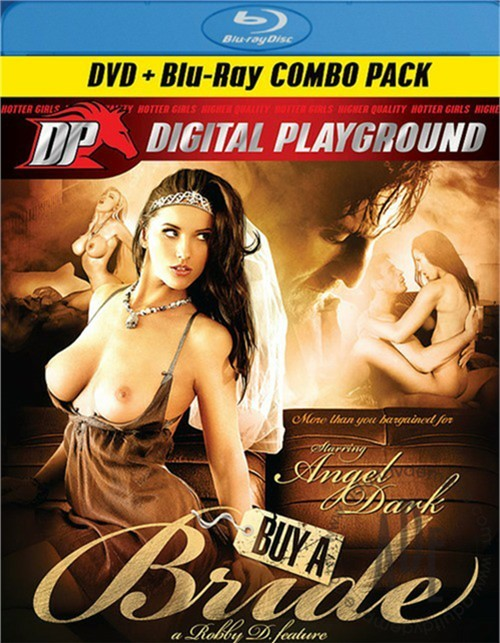 Buy A Bride (DVD + Blu-ray Combo)