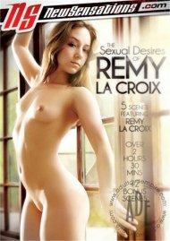 Sexual Desires Of Remy La Croix, The Porn Movie