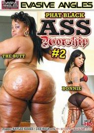 Phat Black Ass Worship #2 Porn Movie