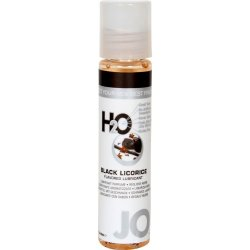 JO H2O Black Licorice - 1oz. Sex Toy