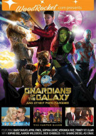 Gnardians Of The Galaxy And Other Porn Parodies Porn Movie