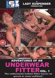 Adventures Of An Underwear Fitter Vol. 1 Porn Video