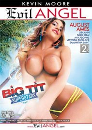 Big Tit Superstars Porn Movie