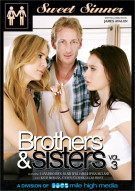 Brothers & Sisters Vol. 3 Porn Video