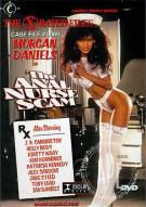 Anal Nurse Scam, The Porn Movie