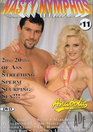 Nasty Nymphos 11 Porn Movie