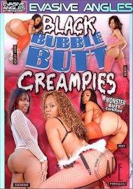 Black Bubble Butt Creampies Porn Movie