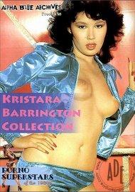 Kristara Barrington Collection Porn Video