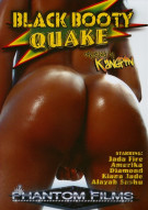 Black Booty Quake Porn Video