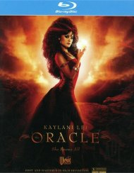Oracle, The Blu-ray