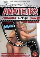 Amateurs Caught On Tape Vol. 18 Porn Movie