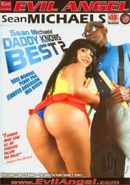 Sean Michaels' Daddy Knows Best 2 Porn Video