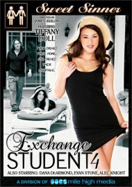 Exchange Student 4 Porn Movie