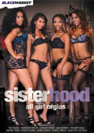 Sisterhood All Girl Orgies Porn Movie