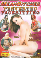 Mean Bitches Perverted Facesitting Porn Movie