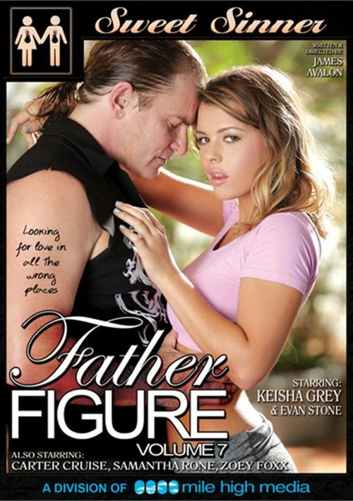 Father Figure Vol. 7