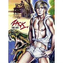 Zack: The Art Sex Toy
