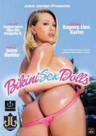 Bikini Sex Dolls Porn Movie