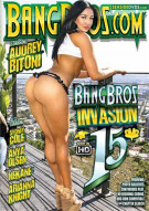 Bang Bros Invasion 15 Porn Movie
