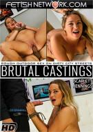 Brutal Castings: Scarlett Jennings Porn Video