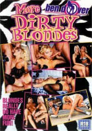 More Dirty Blondes Porn Video