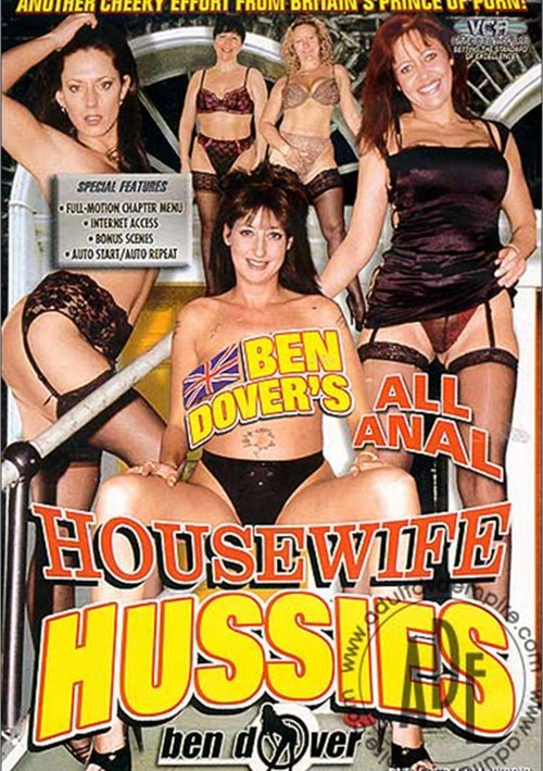 House wife hussies