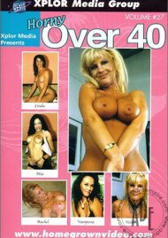 Horny Over 40 Vol. 27 Porn Movie