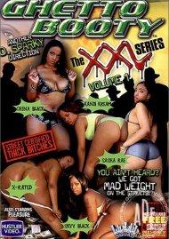 Ghetto Booty: The XXL Series Porn Movie