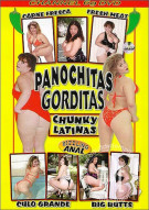 Panochitas Gorditas 1: Chunky Latinas Porn Movie
