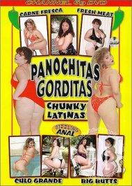 Panochitas Gorditas 1: Chunky Latinas Porn Movie