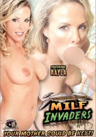 MILF Invaders Episode 2 Porn Movie
