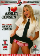I Love Ashley Jensen Porn Movie