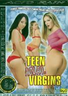 Teen Anal Virgins Porn Movie