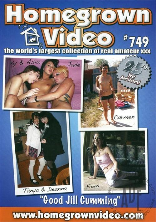 Homegrown Adult Videos 111