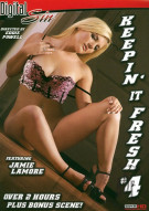 Keepin It Fresh #4 Porn Movie