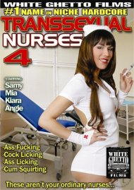 Transsexual Nurses 4 Porn Video