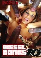 Diesel Dongs Vol. 10 Porn Movie