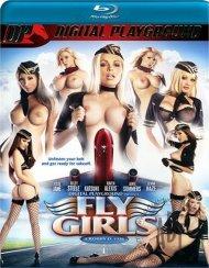 Fly Girls Blu-ray