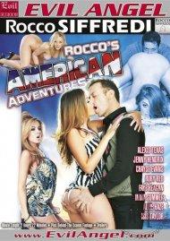 Roccos American Adventures Porn Movie