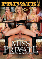 Miss Private: Battle Of The Big Boobs Porn Movie