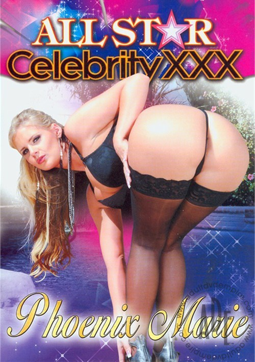 All Star Celebrity XXX Phoenix Marie image