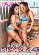 Sensual Sistaz #3 Porn Movie