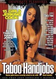 Taboo Handjobs Porn Video