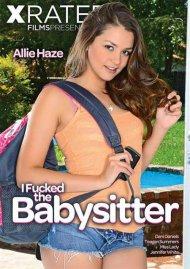 I Fucked The Babysitter Porn Movie