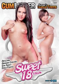 Sweet 18 Vol. 4 Porn Movie