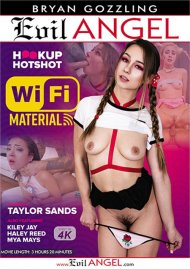 Hookup Hotshot: WiFi Material Porn Video