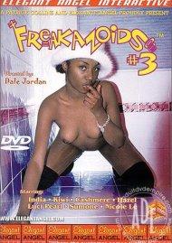 Freakazoids 3 Porn Movie