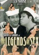Legends of Sex, The Porn Movie