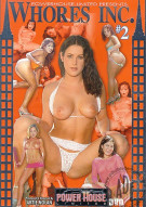Whores Inc. #2 Porn Movie
